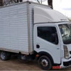 RENAULT MAXITY 2.5 D